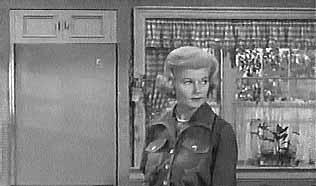 June Cleaver's kitchen