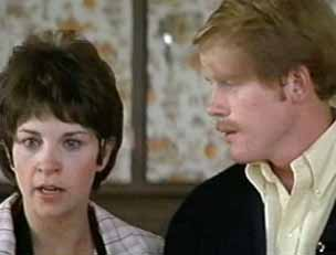 CINDY WILLIAMS, RON HOWARD
