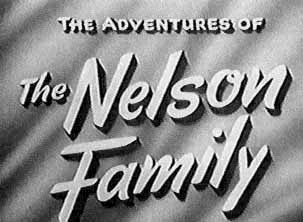 Adventures of the Nelson Family logo