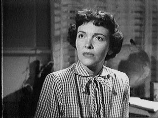 Nancy Davis as Mary Smith