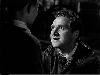 James Whitmore as Joe Smith